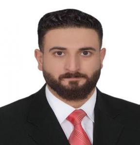 م.م. وليد خالد رزيك الكبيسي