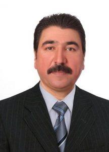 أ.م.د. خالد عواد حمادي حمد العلواني