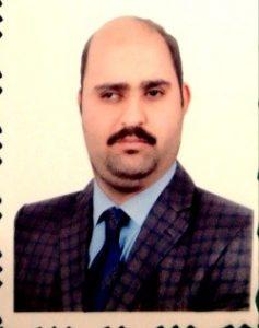 عمار شاكر محمود فيصل