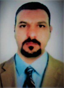 خالد محمد عجاج