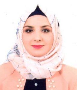 اسماء عبدالسلام صالح