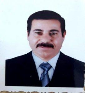 سعدي عجلان مضحي حمد الدليمي