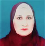 سناء صالح رشيد
