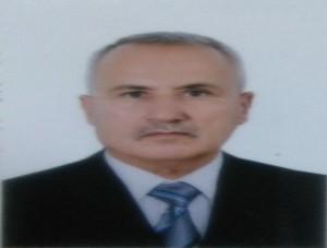 حمدي صالح مجيد عباس الجبوري
