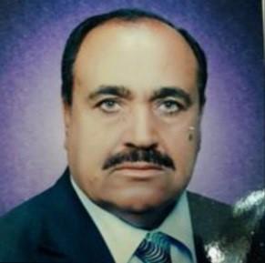 علي سلمان جميل حمادي المشهداني