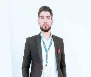 م.م مصطفى حبيب شلال