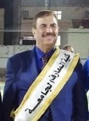 أ.د طارق عبد الرحمن محمود