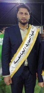 م.م ياسر محمد حمود