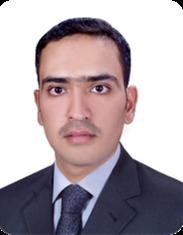 د. مصطفى محمد خلف