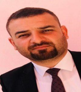 د. عمر ناجي عمير