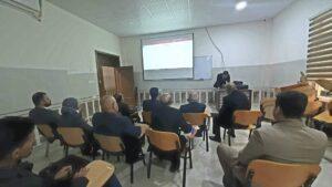 قسم المالية والمصرفية كلية المعارف الجامعه